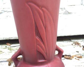 Rosevile Red Silhouette, 786-6
