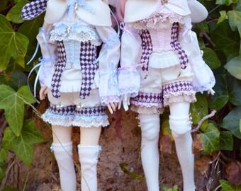 White Rabbit (stock)