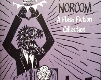 Thanks, Norcom - A Flash Fiction Collection