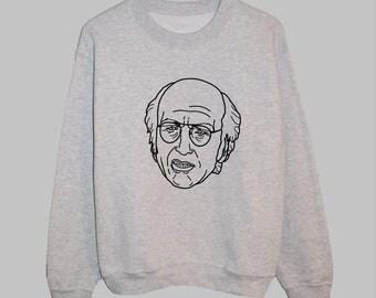 The (Big) Larry Sweatshirt