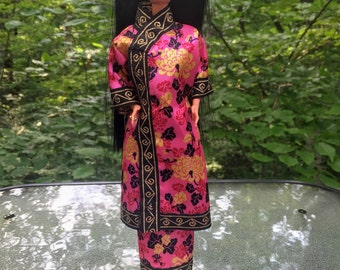 Chinese Barbie (1994)/Around the World Barbie Doll