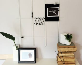 Desk organizer/ Wall organizer/tidy up