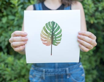 Plant Love Prints