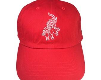 Trunks Up Elephant