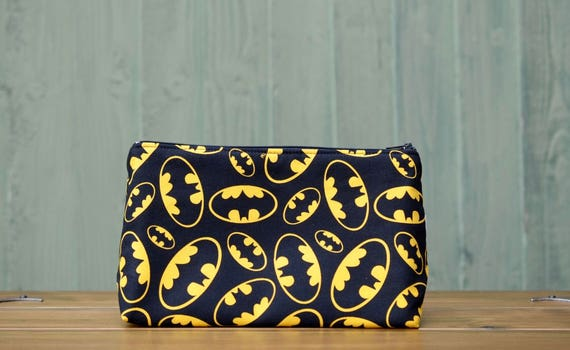 Batman Bat Sign Large bag