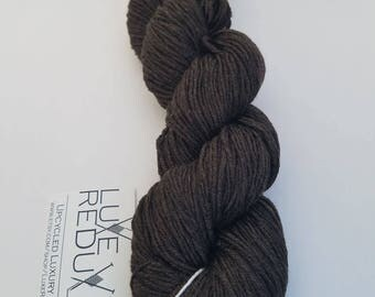 Recycled Extra Fine Merino and Silk Yarn - Sport Weight