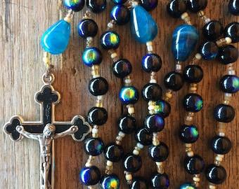 Saint Cajetan Rosary