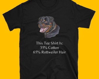 Rottweiler T Shirt, Rottweiler Shirt, Rottweiler T-shirt, Rottweiler Tshirt, Rottweiler Tee, Rottweiler, Funny Rotty Shirt, Rotty T Shirt