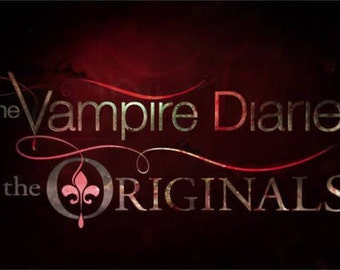 Always and Forever Mystic Falls/ The Vampire Diaries Tour & The Originals Tour Bundle and Save Package