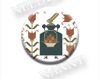 Pick One Needle Nanny Minder Stitch Dots Zappy at thecottageneedle.com stitch notion With Thy Needle Blackbird JBW Designs Sue Hillis