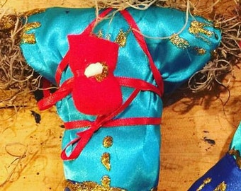 New Orleans Style Voodoo Doll- Marie Laveau