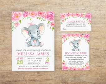 Printable Boy Baby Shower Invitations was best invitations template