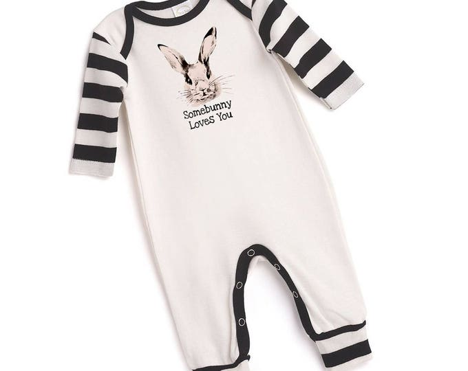Baby Boy Easter Onesie Bodysuit, My 1st Easter Baby Boy Outfit Girl, Infant Easter Onesie, Newborn Easter Baby Outfit Boys Tesababe