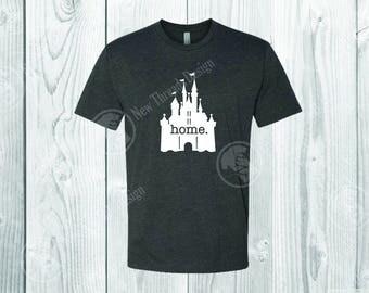 Disney Home Super Soft T-Shirt