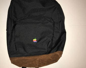 Vintage Apple Backpack VERY RARE