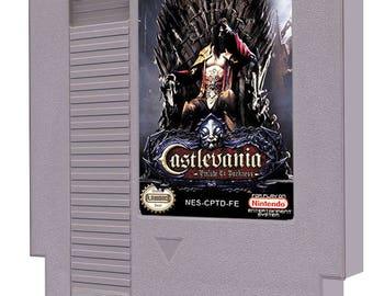 Castlevania : Prelude to Darkness