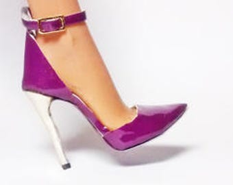 COLOR INFUSION / JEM - Custom Pumps Shoes Stiletto Heels