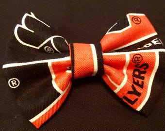 Flyers Bow