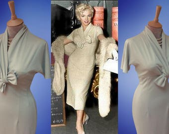 Marilyn Monroe...There's no business