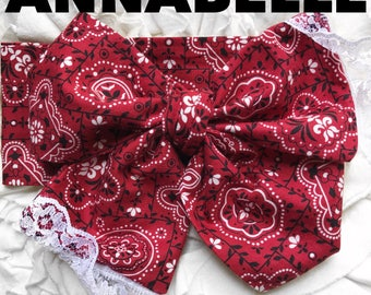Annabelle Headwrap