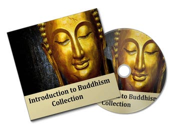 INTRODUCTION TO BUDDHISM Collection of over 70+ pdf Books Meditation Mahayana Buddhist