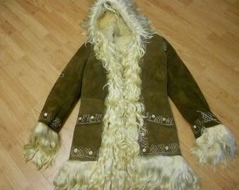 kapuzen schne afghanischen hand bestickt mantel selten verkauf - Mantel Der Ideen Mit Uhr Verziert