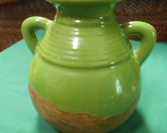 Southern Living at Home... Pottery Vase
