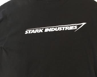 Stark Industries Sweatshirt