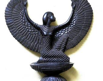 Isis Goddess Statue