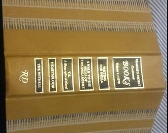 Readers digest volume 1 1970