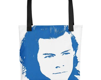 Harry Styles - Tote bag