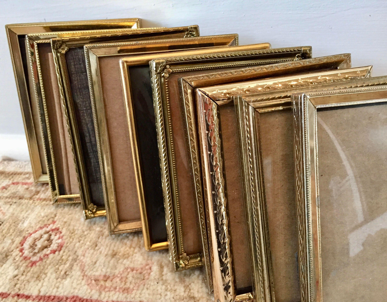 Bulk frames