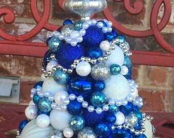 Cowboy christmas ornaments   Etsy