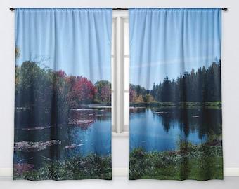 Bohemian Window Curtain | Closet Drapes | Gypsy Window Curtain | Dorm Room  Window Curtain | Part 97