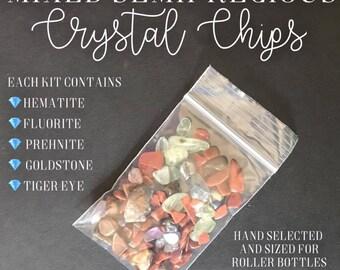 Crystal Kit II