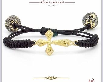 9k Gold Bracelet | Amie