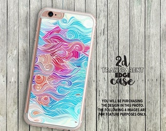 LIMITED SALE iPhone 7 case cloud iPhone se Case abstract pattern iphone 7 Plus case hair iphone 6s case girls iPhone X case iphone iphone 6s