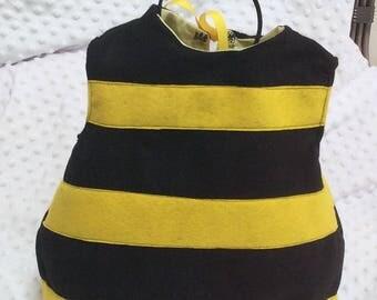 Bumblebee Baby, toddler costume, Halloween costume, kids costume, costume