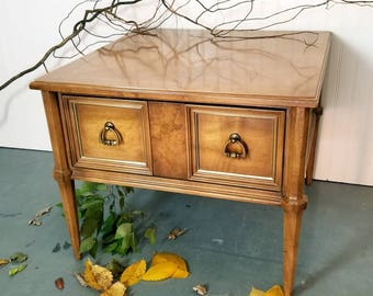 MCM Side Table / American of Martinsville