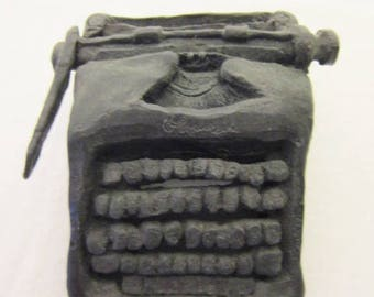 Olympic Typewriter Sculpture by Sam Messer  129/250