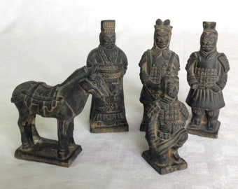 Chinese Vintage, Chinese Horse, Chinese Figures, Tang Dynasty, Tang Horse, Tang Horse Statue, Chinese Tang Horse, Chinese Figurines