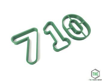 710 Cookie Cutter Set