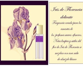 Perfume Iris