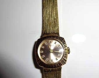 BIRKS montre femme vintage, BIRKS Ladies watch****Expédition gratuite au Canada**Free shipping in Canada**