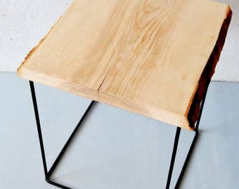 SPECIAL ORDER - set of two tables