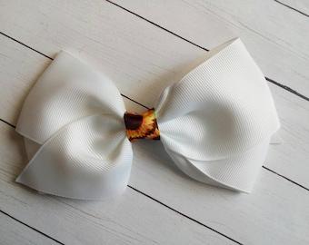 "5.5"" Fall Bow | 4.5"" Thanksgiving Bows | 3"" Plaid Bow | Fall Bow | Christmas Bow | Thanksgiving Bow | Sunflower Bow | Hair Bows | Headbands"