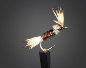 Fly Fishing Flies - PMD Emerger/Dry