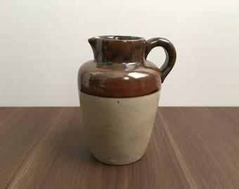 Mini Vintage Flask