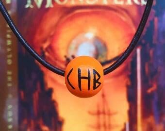 Camp Half-Blood Necklace