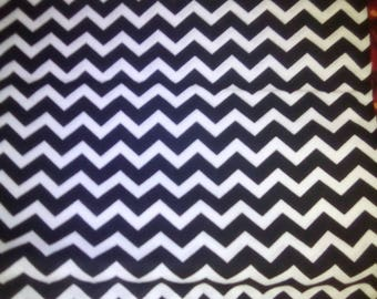 African print wax fabric  1 yard